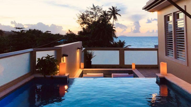pool-twilight